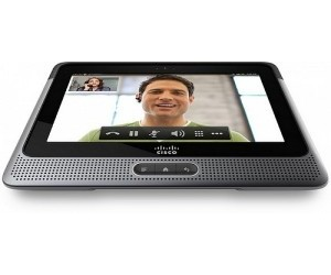 Tablet aziende business Cisco Cius Google Android