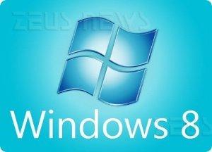Windows 8 2011 Chris Green