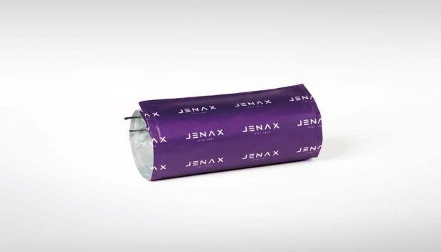 batteria pieghevole