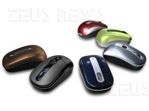 Primax Microsoft brevetti mouse tastiere accordo