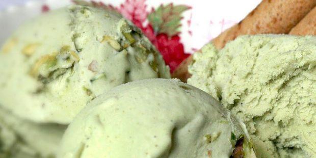android 9 pistachio ice cream