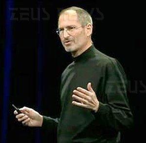 Steve Jobs smentisce l'infarto Cnn iReport.com