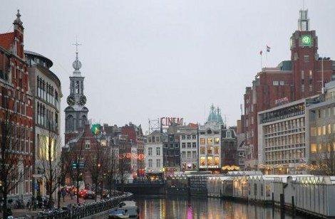 olanda parlamento p2p