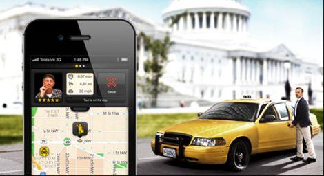 mytaxi milano uber