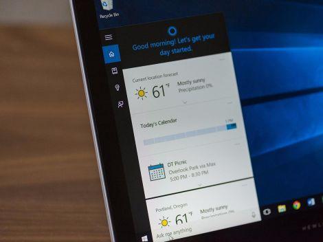 Windows 10, primo aggiornamento ufficiale: ecco cosa c'è