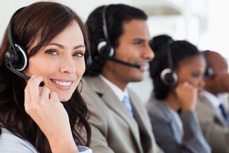 telecom italia call center