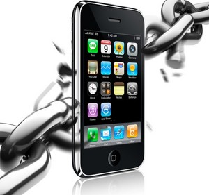 Apple iPhone jailbreak legale Copyright Office USA