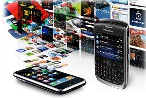Smartphone App Filippo Renga Osservatorio Mobile