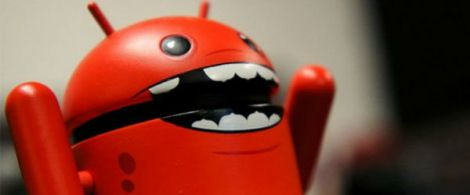 android falla