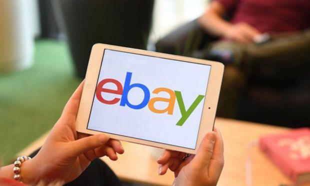 ebay scansione porte visitatori