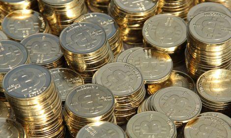 bitcoin coin pocket