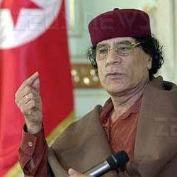 Gheddafi telecom Italia libia