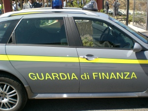 guardia di finanza phonemedia