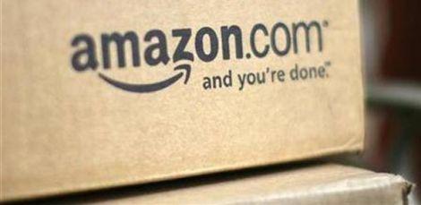 Amazon cagliari