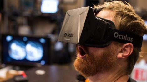 facebook oculus realta virtuale