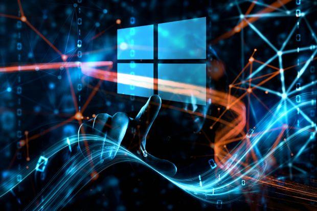 windows 10 modulare