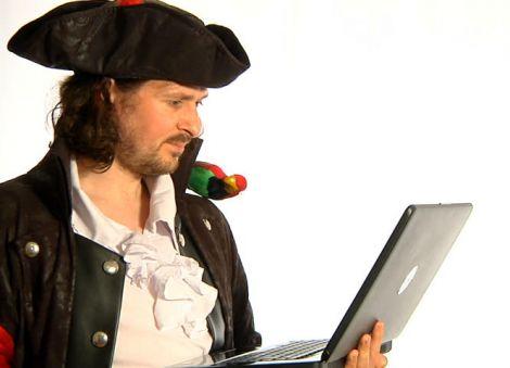 pirati 10 anni prigione