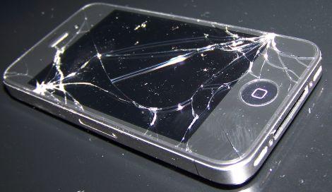 iphone ripara solo