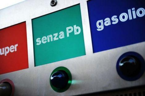banca dati prezzi carburanti