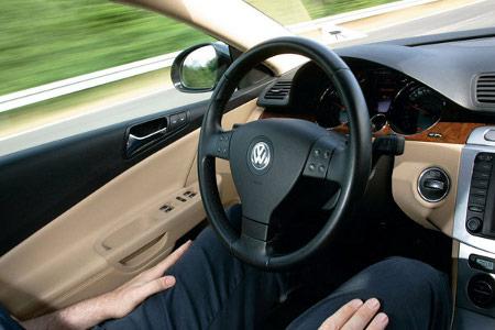 Volkswagen pilota automatico TAP