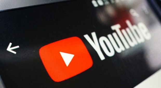 youtube protesta