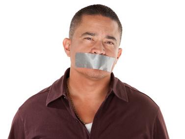 Argentina Leakymails un milione Blogger spenti
