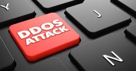 DDoS Akamai Forrester