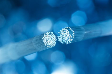 fibra ottica 255 tbps