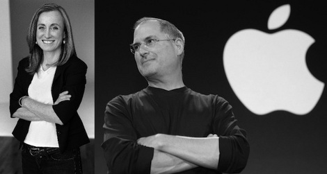 Steve Jobs Mona Simpson ultime parole Oh wow
