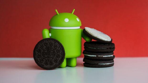 android oreo wifi