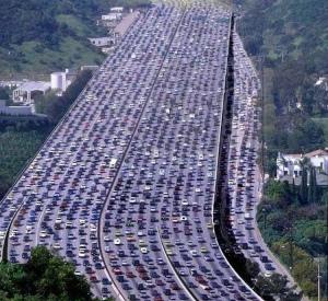 Cina cellulari traffico previsioni