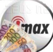 Logo WiMax con euro