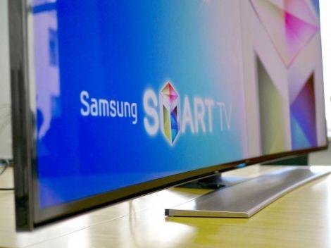 samsung test televisori consumo