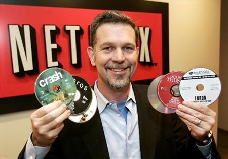 Netflix sbarco in Italia