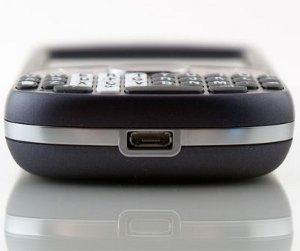 Caricabatterie universale cellulari UE microUSB