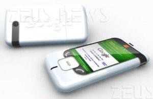 Concept per GPhone