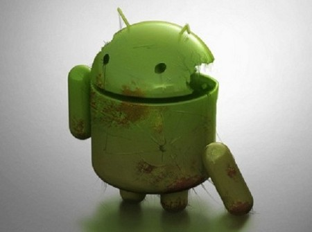 Bug Android ClientLogin Wi-Fi Calendar Picasa