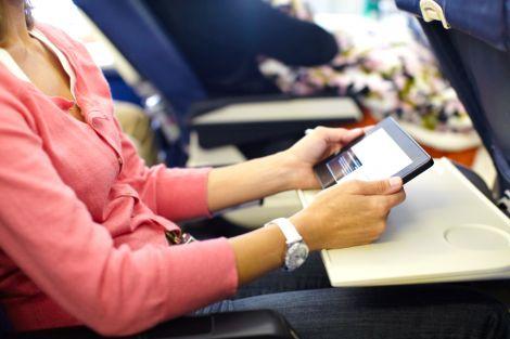 M tablet aereo
