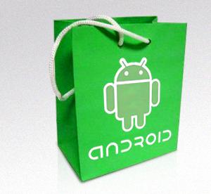 Android Market 100.000 applicazioni Google Apple i