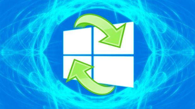 windows 10 cloud restore