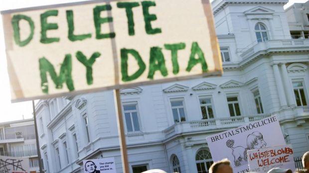 delete my data 2