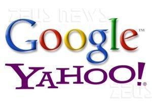 Google Yahoo accordo search advertising