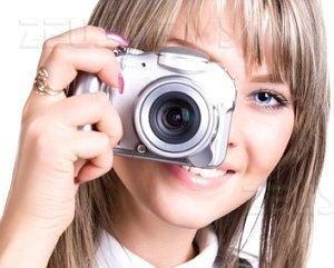 La fotocamera invia a casa le foto dei ladri