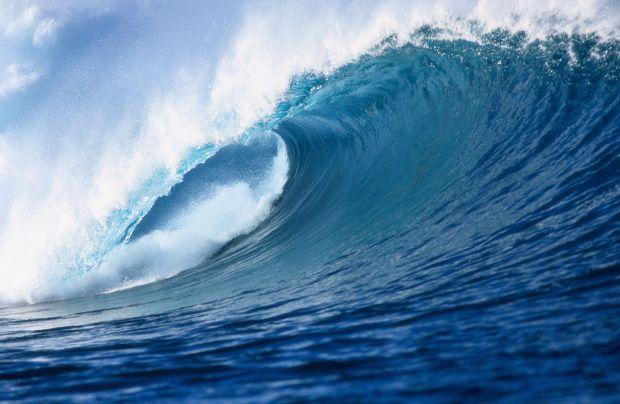 energia dalle onde