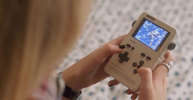 GameShell Gameplay