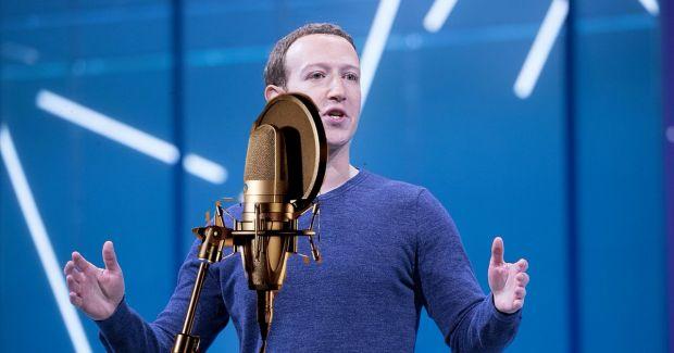 Facebook paga registrazioni