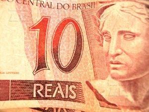 Valuta brasiliana (foto di Nara Vieira da Silva Os