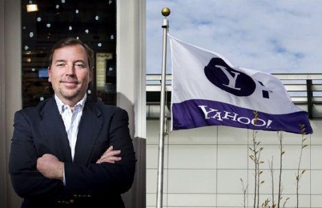Scott Thompson Yahoo licenzia