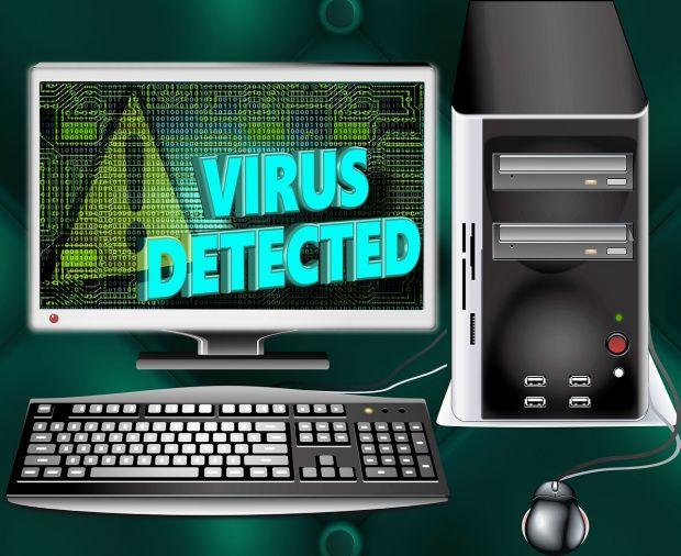 defender telemetria malware