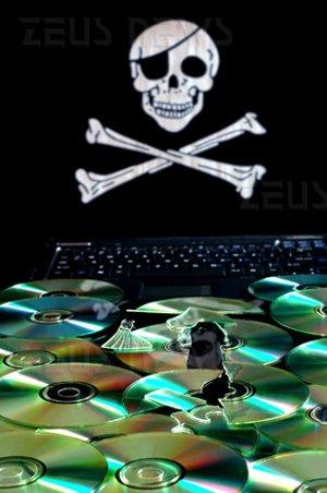 Agcom Siae operazione onde anomale pirateria